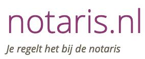 Huizinga De Vries Notarissen - link Notaris.nl